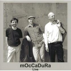 Jazz - mOcCaDuRa