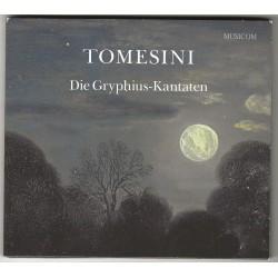 Gryphius-Kantaten